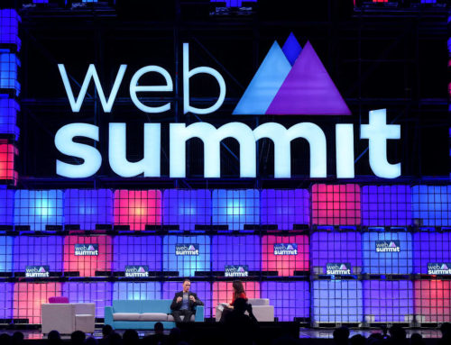 Web Summit 2018